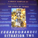 BEGGARS BANQUET:  ONE POUND NINETY NINE/A MUSIC SAMPLER