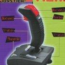 JOYSTICK! JOYSTICK! /VINTAGE /GAMES NECESSITY /WINDOWS