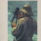 THE WORLD OF WINSLOW HOMER 1836-1910 by J.T. Flexner