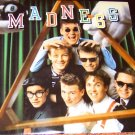 MADNESS:  MADNESS LP /DEBUT ALBUM INCLUDES LYRIC SLEEVE