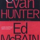 CANDYLAND by Ed McBain / Evan Hunter /ADVANCE COPY /1st
