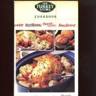 THE TURKEY STORE COOKBOOK /ILLUSTRATED /TURKEY RECIPES IN EVERY CATEGORY /YUMMY!