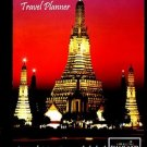 THAILAND TRAVEL PLANNER /INDISPENSABLE GUIDE TO THE MANY TREASURES OF THAILAND++