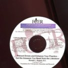 FOUNDATION FOR CHIROPRACTIC EDUCATION AND RESEARCH CD-ROM by Ronald L. Rupert DC