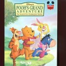 POOH'S GRAND ADVENTURE: THE SEARCH FOR CHRISTOPHER ROBIN / DISNEY ILLUSTRATIONS