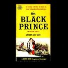 THE BLACK PRINCE AND OTHER STORIES by Shirley Ann Grau /NAT'L BOOK FINALIST /1st