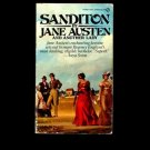 SANDITON by Jane Austen and Another Lady /UNFINISHED NOVEL BY JANE AUSTEN /1st