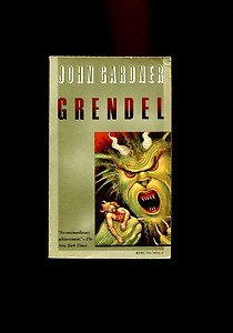 john gardner grendel essays Of john gardner's grendel this thesis explores the anagogic qualities of john gardner's place in his theory of moral fiction can be found in his essay.
