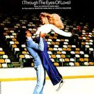 THEME FROM ICE CASTLES (THROUGH THE EYES OF LOVE) by Marvin Hamlisch/SHEET MUSIC