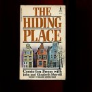 THE HIDING PLACE by Corrie ten Boom with John and Elizabeth Sherrill /NAZIS /1st