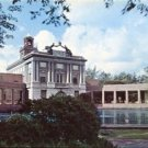 COLLECTIBLE POST CARD: GENERAL ELECTRIC LIGHTING INSTITUTE, NELA PARK, CLEVELAND