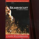 SEABISCUIT: AN AMERICAN LEGEND by Laura Hillenbrand /RACEHORSE /1930s /1st