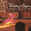 BANDA MUNICIPAL DE MADRID: SUNDAY IN SPAIN LP /PASODOBLES /BULLFIGHT MUSIC /RARE