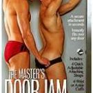 THE MASTER'S DOORJAM RESTRAINTS