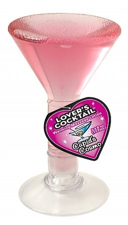 Lover's Cocktail