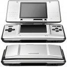 Nintendo DS Titanium