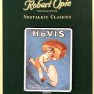 Hovis Ensures a Healthy Race Opie Nostalgic Classics Magnet