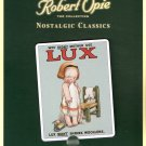 Lux Laundry Soap Robert Opie Nostalgic Advertisement Fridge Magnet