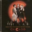 Chicago Movie Soundtrack Zeta-Jones Zellweger Latifah