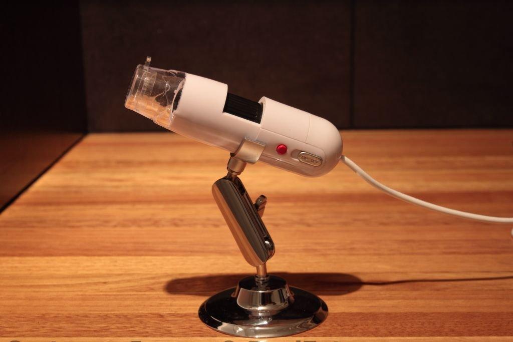 DigiMicro 200X Zooming USB Digital Microscope