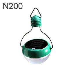 NOKERO N200 Solar Light Bulb ~ No candles or Kerosene