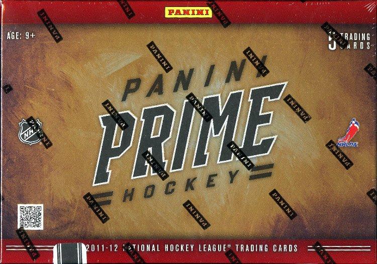 11-12 Prime Hockey Package