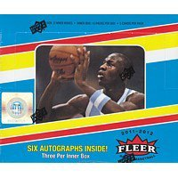 Retro Basketball Card Package