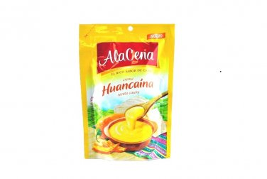 peruvian sauce traditional huancaina ON SALE