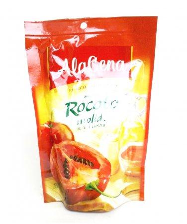 rocoto peruvian sauce red pepper sauce