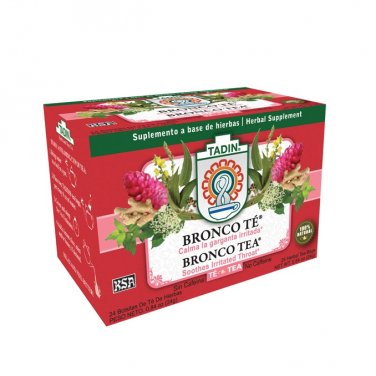 bronco tea herbal tea ON SALE
