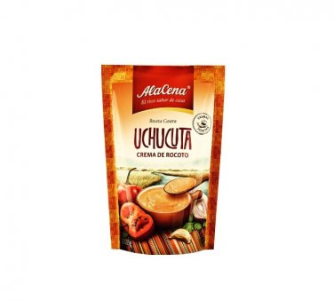 Uchucuta paste Chili sauce peruvian food salsa on sale