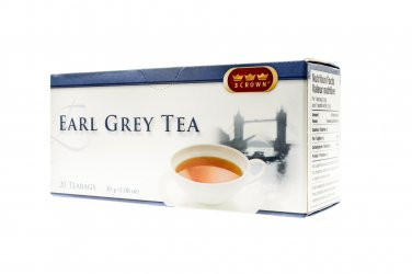 3 crown earl grey tea ON SALE