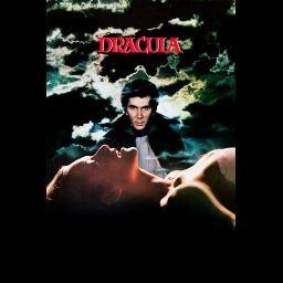 DRACULA (1979) - DVD Widescreen Edition