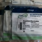 4 New Factory Sealed Packs Empi Stimcare Premium Electrodes