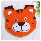Baby Infant Bib - Tiger by BabySafe