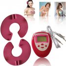 Natural Breast Enhancer (Enlargement Massager) by U-Style