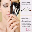 Cosmetic Beauty Brushes for Makeup - 7 Brush Set