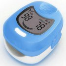 Pediatric Pulse Oximeter - Portable Heart Rate Monitor for Children