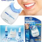 Teeth Whitening System - Ionic Teeth Whitener for Oral Care