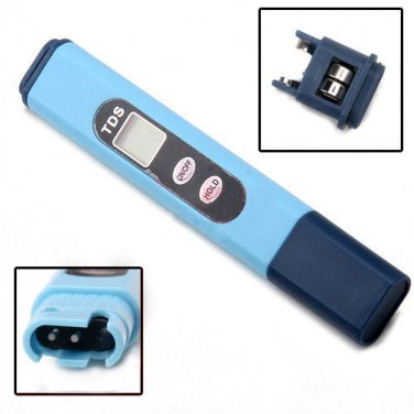 Digital Water Purity Tester / TDS Meter for Testing Water Quality