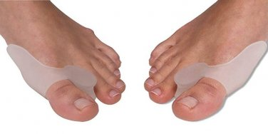 Bunion Correction System / Gel Toe Spreaders (One Pair)