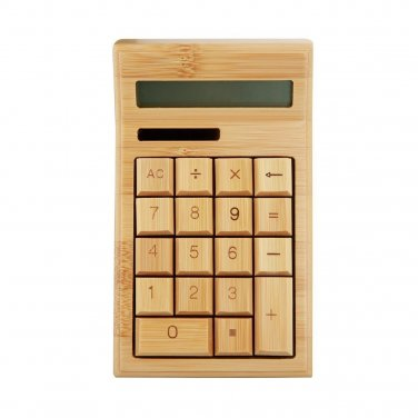 Bamboo Calculator | Natural Bamboo Solar Calculator