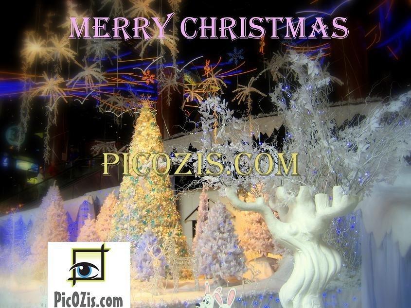 """VHO0012001109 - Christmas Card 15x20cm (6x8"""")"""