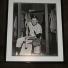 "Mickey Mantle 16x20 photo-""Shaving Bat"" UDA"