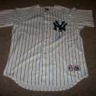 Alex Rodriguez autographed New York Yankees Jersey-Steiner COA