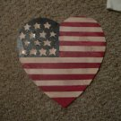 9/11 AMERICAN HEART FLAG TRIBUTE