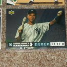 1994 Derek Jeter Upper Deck-Top Prospects- Rookie Card