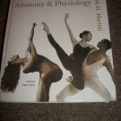 Fundamentals of Anatomy+ Physiology Sixth Edition- Frederic Martini