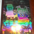 Michael Jordan 91-92 Upper Deck- MVP Hologram basketball card