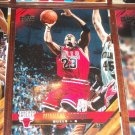 Michael Jordan 05-06 Upper Deck basketball card